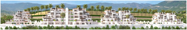 Overseas Investment for Marbella