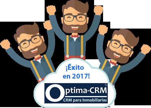 CRM para Inmobiliarias en España