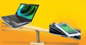 Laptop-smartphonebalance