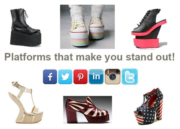 Platforms to Raise Your Game
